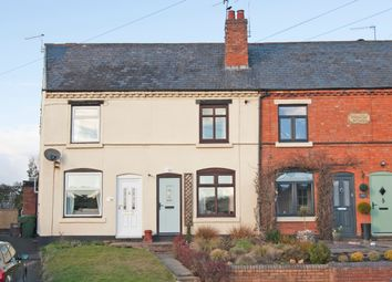 Alcester Road, Burcot B60. 2 bed terraced house for sale