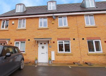 3 bed town house for sale in Penmire Grove, Walsall WS4