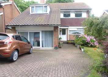 Thumbnail 5 bed detached house for sale in Hollingsworth Road, Croydon