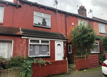2 bed terraced house for sale in Aviary Grove, Armley, Leeds LS12