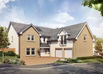 Thumbnail 6 bed detached house for sale in Newton Mearns