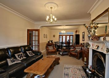 Thumbnail 5 bed semi-detached house for sale in Gosford Gardens, Ilford