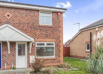 Thumbnail 2 bed semi-detached house for sale in Norton Avenue, Norton, Stockton-On-Tees