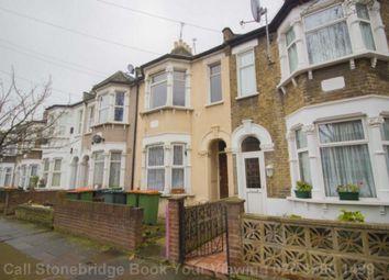Credon Road, London E13. 1 bed flat