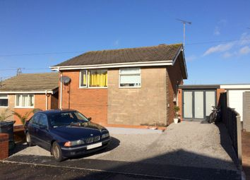 3 bed detached house for sale in The Marles, Exmouth, Devon EX8