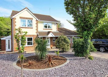 Thumbnail 5 bed detached house for sale in Situated Off Limers Lane, Northam, Bideford