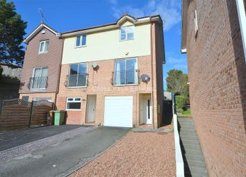 Thumbnail 2 bed property for sale in Bramble Close, Plymouth