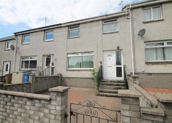Thumbnail 3 bed terraced house for sale in Hillview Avenue, Broxburn