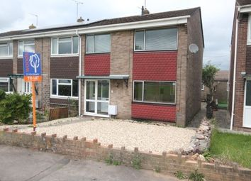 Thumbnail 3 bedroom property to rent in Dovecote, Bristol