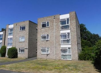 Thumbnail 2 bed flat to rent in Railton Road, Camberley