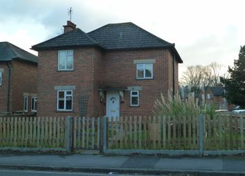 Thumbnail 3 bed detached house to rent in Mayfield Road, Southampton