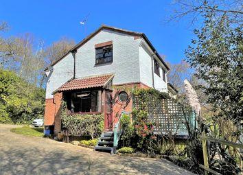 Foxtail Drive, Dibden Purlieu, Southampton SO45. 1 bed end terrace house for sale
