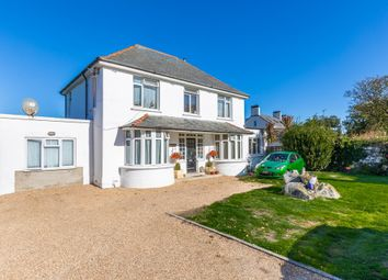 Thumbnail 5 bed detached house for sale in Rocques Barrees Road, St. Peter Port, Guernsey