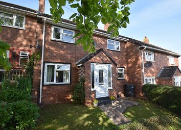 Thumbnail 3 bedroom terraced house for sale in Hillyfield Road, Whipton, Exeter