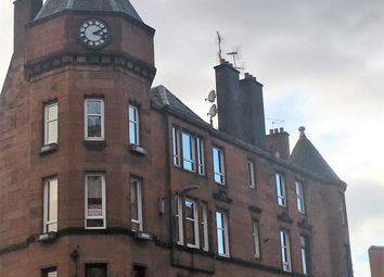 Thumbnail 3 bed flat to rent in Benalder Street, Glasgow