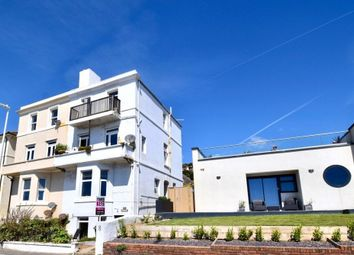 Thumbnail 1 bed flat for sale in Cananore, The Esplanade, Sandgate, Folkestone