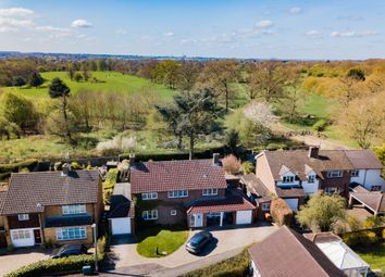 Thumbnail 4 bed detached house for sale in East Park, Sawbridgeworth, Hertfordshire