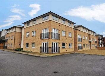 Thumbnail 2 bed flat for sale in Gateway Court, St Albans, Hertfordshire