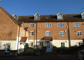 Thumbnail 2 bed flat to rent in Malthouse Court, Albert Street, Warwick