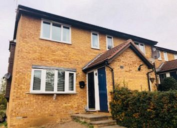 Thumbnail 1 bed maisonette to rent in Ladywood Road, Hertford