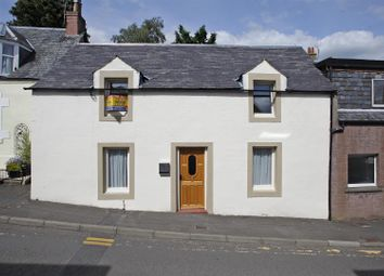Thumbnail 2 bed terraced house for sale in Millar Street, Crieff