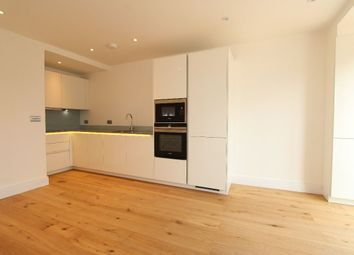 Thumbnail 1 bedroom flat to rent in Potters Bar Station Yard, Darkes Lane, Potters Bar