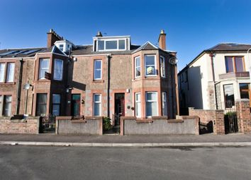 Thumbnail 3 bed flat for sale in Mcdonald Street, Methil, Leven