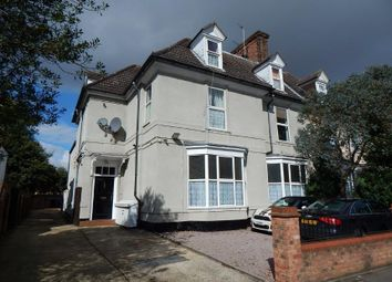 Thumbnail 1 bedroom flat for sale in Flat 5, 105 Park Road, Peterborough, Cambridgeshire