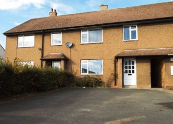 Thumbnail 3 bed terraced house to rent in Oakford, Scots Gap, Morpeth
