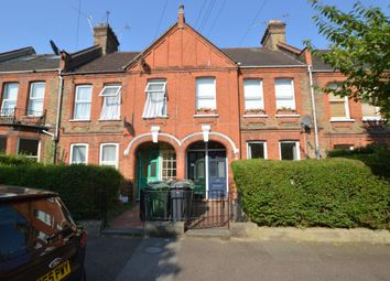 Thumbnail 1 bed flat to rent in Diana Road, Walthamstow