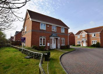 Thumbnail 4 bed detached house for sale in The Pippins, The Vale, Portishead