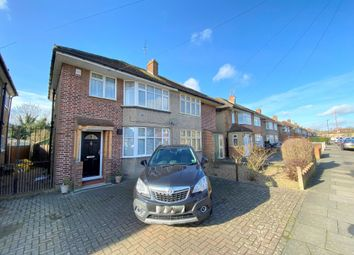 3 bed semi-detached house for sale in West Road, Bedfont, Feltham TW14