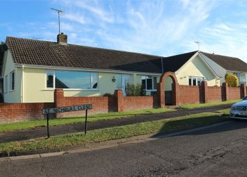 Thumbnail 3 bed detached bungalow for sale in St Nicholas Close, Wilton, Salisbury, Wiltshire