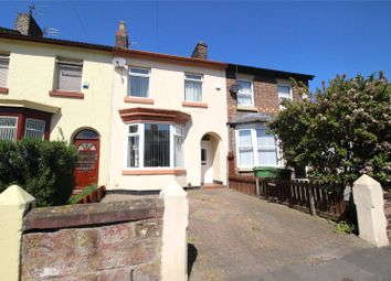 Thumbnail 2 bed terraced house for sale in Deysbrook Lane, Liverpool, Merseyside