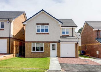 "Thumbnail 4 bed detached house for sale in ""The Leith  "" at Arthurs Way, Haddington"