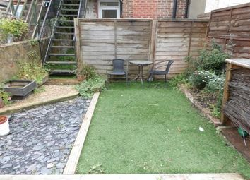 Thumbnail 2 bed maisonette to rent in Brighton Road, Newhaven
