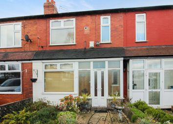 Thumbnail 3 bed terraced house for sale in 20 Bird Hall Lane, Cheadle Heath