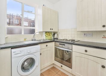 Thumbnail 2 bed flat to rent in West End Court, Priory Road, London