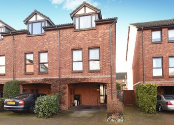 Thumbnail 2 bedroom end terrace house for sale in Farriers Road, Epsom