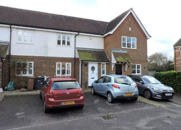 Thumbnail 2 bedroom terraced house to rent in Monro Drive, Guildford
