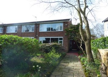 Thumbnail 2 bed flat to rent in Elmsley Court, Mossley Hill, Liverpool