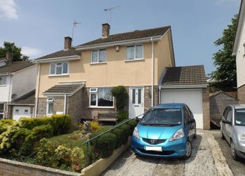 Thumbnail 3 bed semi-detached house for sale in Par, Cornwall