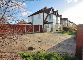 Thumbnail 3 bedroom semi-detached house for sale in Repton Avenue, Blackpool
