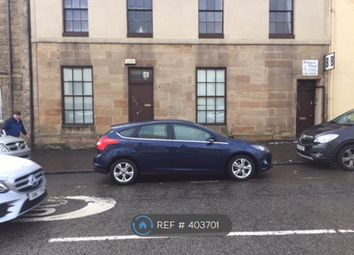 Thumbnail 1 bedroom flat to rent in High Street, Linlithgow