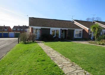 Thumbnail 2 bed terraced bungalow for sale in St. Blaize Road, Romsey