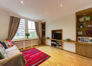 Thumbnail 2 bedroom flat for sale in Esterbrooke Street, Westminster