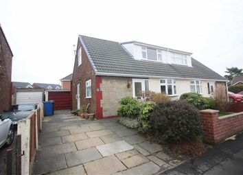 Thumbnail 2 bed property for sale in Linden Road, Hindley, Wigan