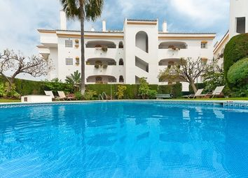 Thumbnail 3 bed apartment for sale in Guadalmina Baja, Spain