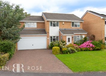 4 bed detached house for sale in Long Croft Meadow, Chorley PR7