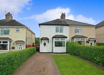 Thumbnail 3 bed semi-detached house for sale in Ox Hey Drive, Biddulph, Stoke-On-Trent